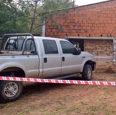 Masacre en Chaco: Niños habrían sido asesinados ni bien llegaron a estancia