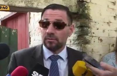 Fiscal Andrés Arriola entrega más detalles del cuádruple homicidio en el Chaco