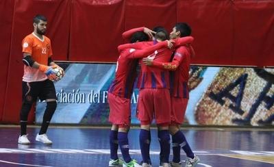 HOY / Cerro anota otra goleada y avanza a cuartos de final