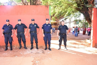 """Policía: asuntos internos en """"mano equivocada"""", muertes por sicariato que no figuraban como tales, y lo """"nuevo"""" de la lacra de motochorros"""