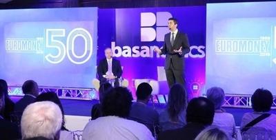HOY / Cuarta edición de Basanomics brilla con fuerza en la Expo