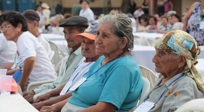Realizan censo de adultos mayores en Ñemby