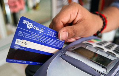 BCP obliga a publicar comisiones de tarjetas que emisoras cobran a comercios