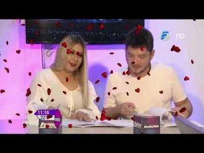 Fatima Roman y Junior Rodríguez confirmados para el Baila 2019
