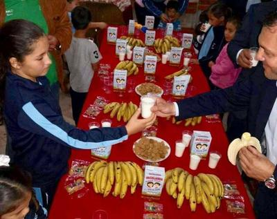 Programa Nacional de Banano pretende lograr exportación del producto