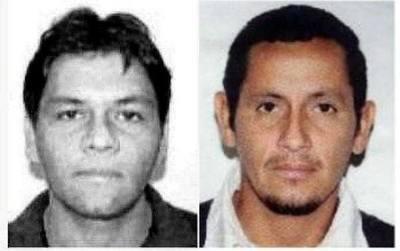 Caen principales sospechosos del cuádruple homicidio en Cruce Pioneros