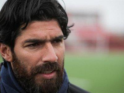 """Abreu: """"No escapa a mis sueños ser entrenador de Uruguay"""""""