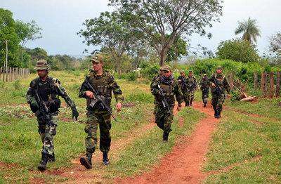 Sin militares en zonas de inseguridad la violencia empeorará, alertan