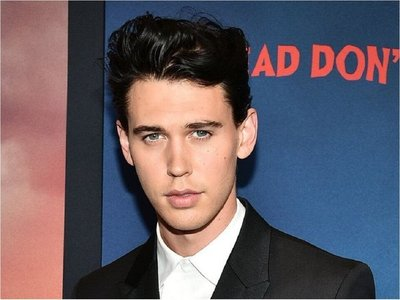 Austin Butler será Elvis Presley en biopic que prepara Baz Luhrmann