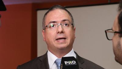 """Mario Romero: """"Los empresarios del exterior tienen una visión positiva sobre Paraguay"""""""
