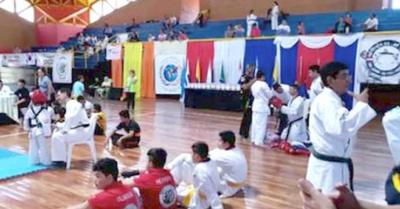 """Quieren ley de taekwondo contra profes """"maukuéra"""""""