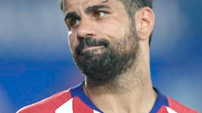 Flamengo pica alto voi: quiere a Diego Costa