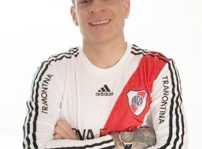 """""""Iturbo"""" está cerca de ir a jugar a Boca"""