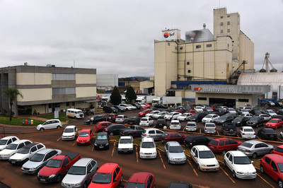 Suspenden la fusión entre BRF y el grupo Marfrig Global Foods S.A.
