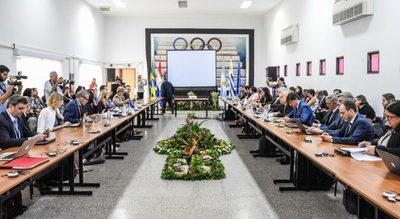Acuerdo UE-Mercosur generará más flujo de inversión extranjera