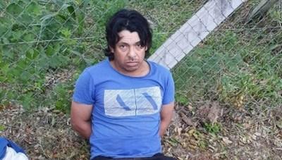 Capataz ya contaba con antecedentes de robo a estancias