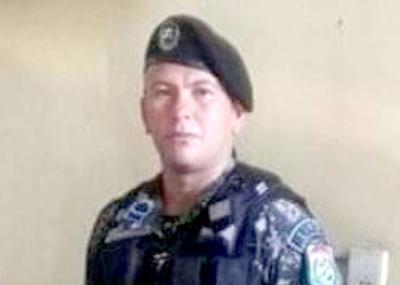 Policía gatillo fácil está procesado y con pedido de prisión preventiva
