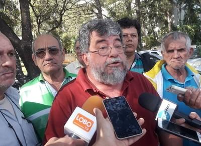 Aplicaciones le roban el trabajo a los taxistas, denuncia dirigente del 'enjambre'