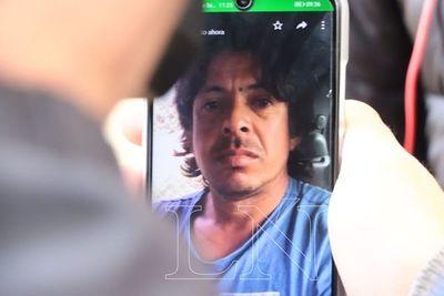 Capataz involucrado en cuádruple crimen, habría cometido abigeato en Piribebuy