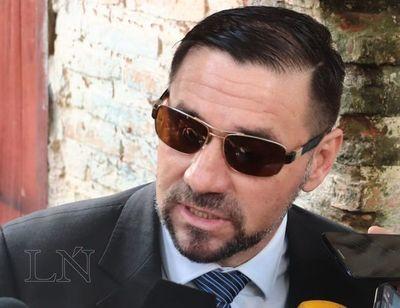 """""""El caso está prácticamente cerrado"""", según fiscal"""