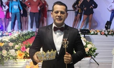 Habla el organizador que aceptó a la candidata a Miss Capiatá con capacidad diferente