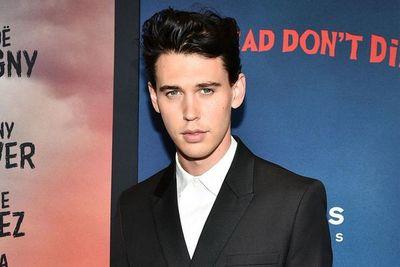 """Austin Butler será Elvis Presley en el """"biopic"""" que prepara Baz Luhrmann"""