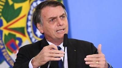 Por elogios a Stroessner, Parlasur condena palabras de Bolsonaro