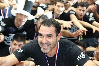 La confesión de Javier Martínez que sorprendió a olimpistas