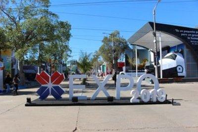 La Expo Mariano RoqueAlonso cagada de actividades