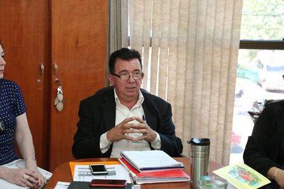Director de Tekoporã pide a la gente que vote por Julio Varela para presidir la ANR