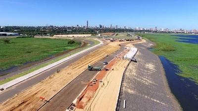 Paraguay acuerda ampliación con contrapartida local de dos proyectos viales del Focem