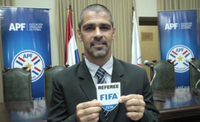HOY / A la tierra del petróleo para un juego de Copa Sudamericana
