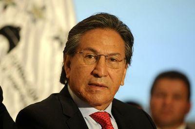 EE.UU. captura a expresidente de Perú por pedido de extradición