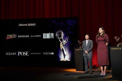 """Emmy: """"Juego de Tronos"""" se despide con un récord"""