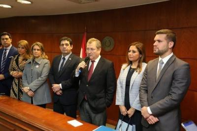 Plantean medidas para evitar colapso del sistema judicial y garantizar aplicación de modificaciones al CPP