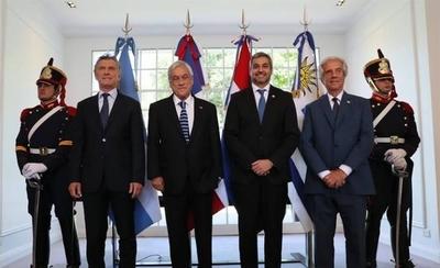 HOY / Mundial 2030: oficializarán ingreso de Chile a la candidatura