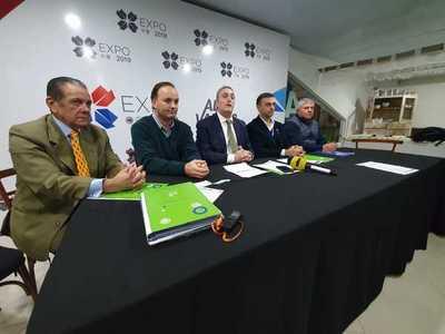 Uruguay interesado en intercambio genético con ganaderos paraguayos