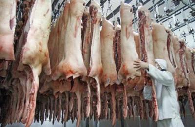 Chile aumentó su exportación de carne