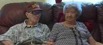 Hasta que la muerte los separe: abuelos que llevaban 70 años de casados murieron el mismo día