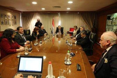 Sistema Penal en Paraguay cumple 20 años y debe modificarse afirma ministra Llanes