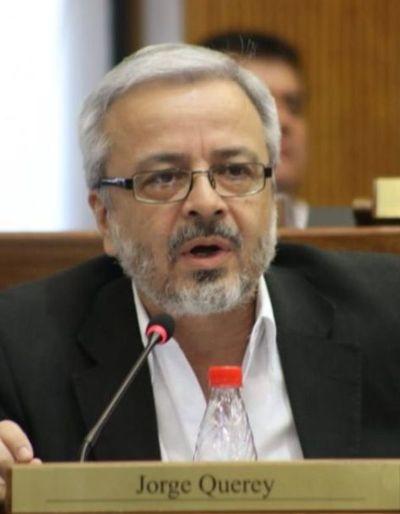 """Medidas preventivas: hay una preocupación de magistrados sobre """"libertad ficta"""", dice Querey"""
