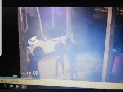 Inseguridad en San Ignacio; aterrador relato de la victima del intento de robo a mano armada