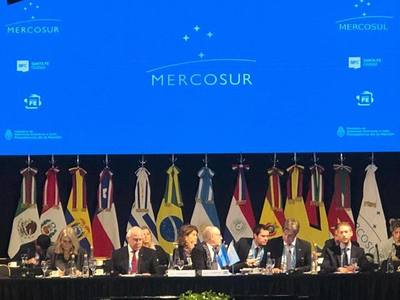 Mercosur celebra su primera cumbre tras la firma del acuerdo con la UE