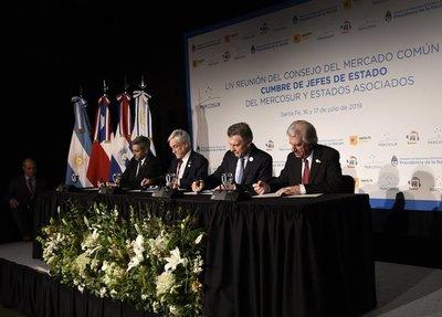 Chile ratifica su adhesión a la candidatura para el Mundial 2030