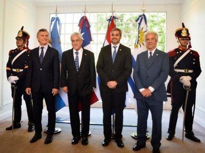 Chile ratifica adhesión a la candidatura conjunta para el Mundial 2030