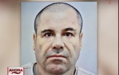 """""""Chapo"""" Guzmán es condenado a cadena perpetua"""