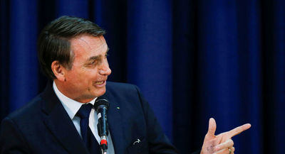 Brasil asume la presidencia de Mercosur