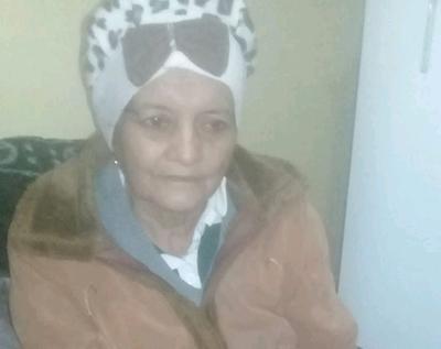 Problemas familiares causaron viaje de mujer supuestamente raptada
