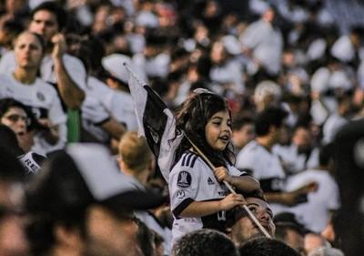 Entradas para Nacional-Olimpia tienen precios