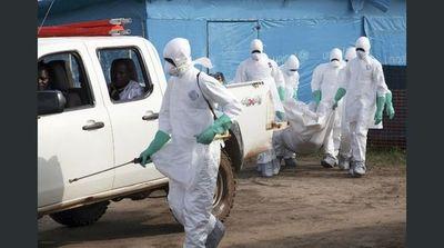 """OMS declara el ébola como una """"emergencia de salud pública de interés internacional"""""""
